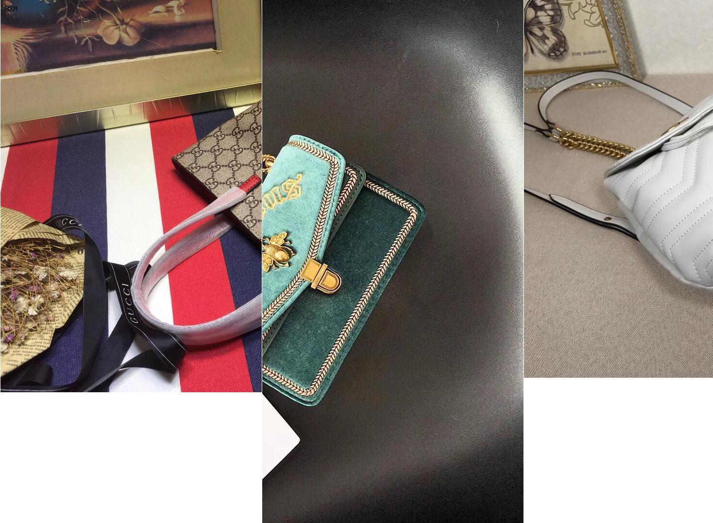 borse gucci shopping bag