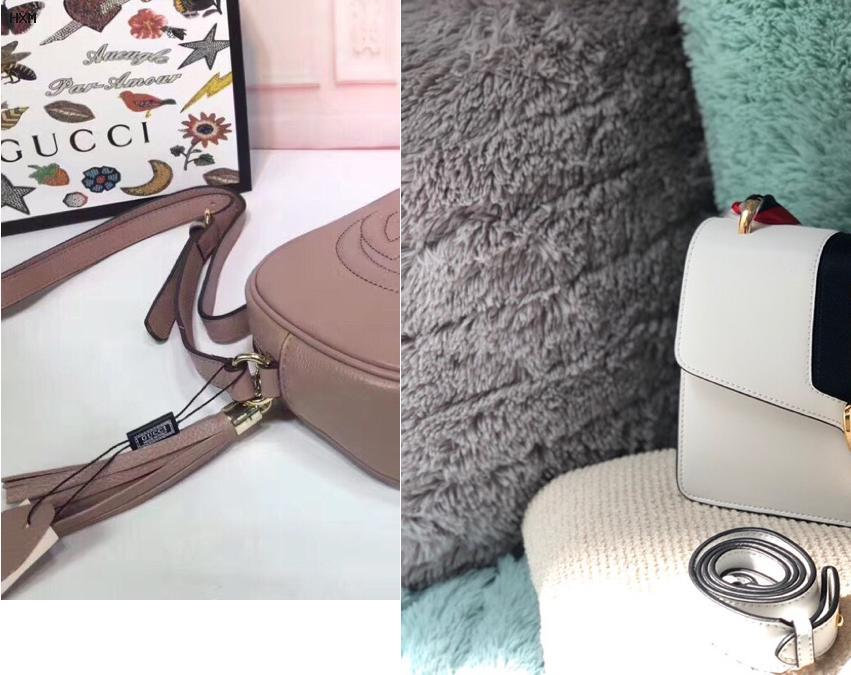 gucci borse nuova collezione 2019