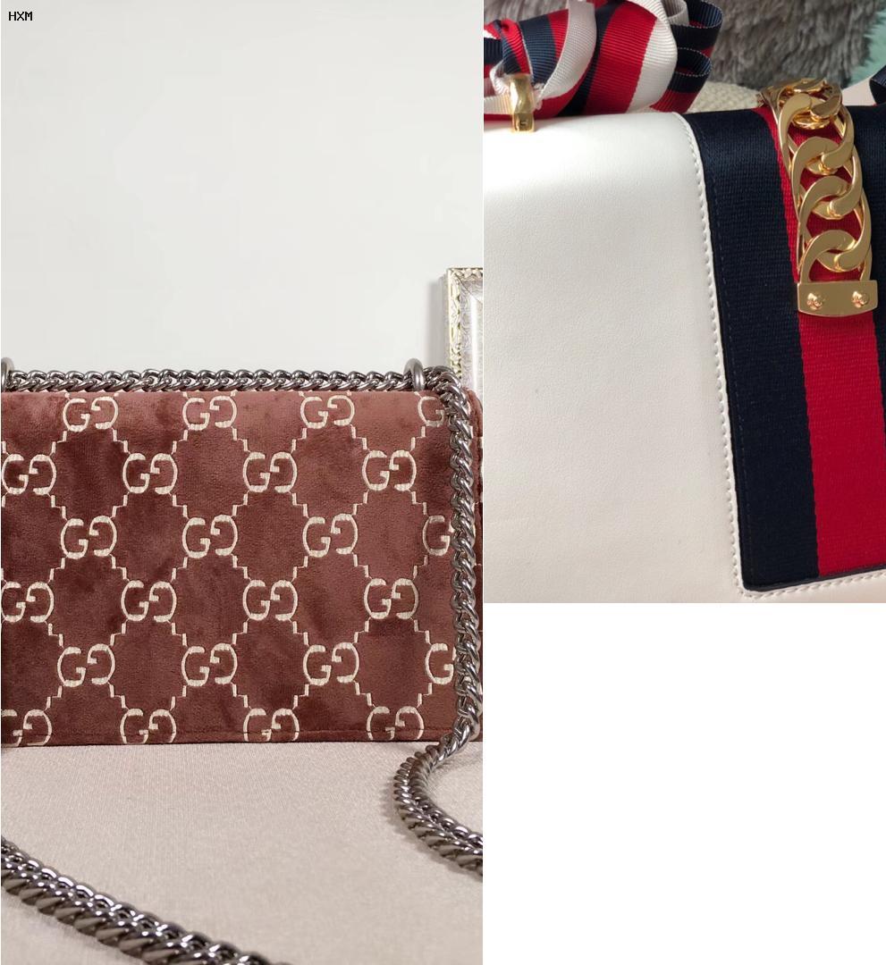gucci borse nuova collezione 2020